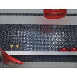 Стъклокерамична 2.5x2.5 мозайка Cifre Trento 30x30 2