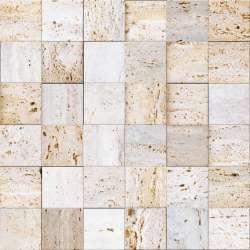 Каменна мозайка от травертин 5x5 Formosa A-MST08-XX-006 A-MST08-XX-006