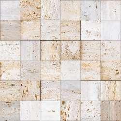 Каменна мозайка от травертин 5x5 Formosa A-MST08-XX-006 2