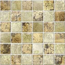 Стъклена бежава мозайка 5x5 Formosa A-MGL08-XX-029 A-MGL08-XX-029