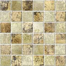 Стъклена бежава мозайка 5x5 Formosa A-MGL08-XX-029 2