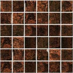 Стъклена кехлибарена мозайка 5x5 Formosa A-MGL08-XX-027 2