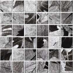 Стъкленна сива мозайка 5x5 Formosa A-MGL08-XX-041 A-MGL08-XX-041