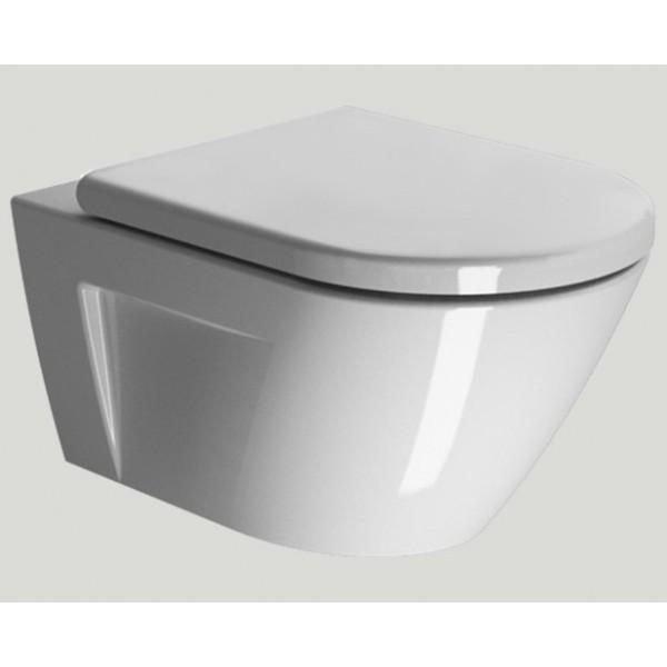 Конзолна тоалетна GSI Norm 55 см 861211