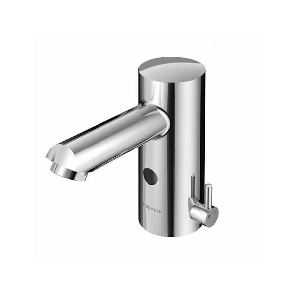Schell MODUS E HD-M 9V смесител за мивка с фотоклетка 012760699