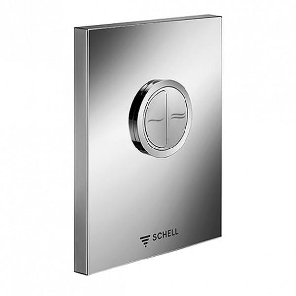 Schell Edition Eco активатор за WC за промивен кран от стомана 028052899