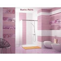 Баня Desire Malva 20x60 в лилаво F0000206