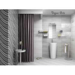 Сива баня Vogue 27x60