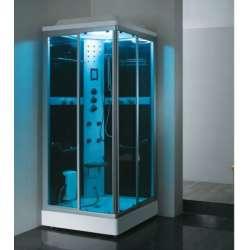 Парна душ кабина 95х95 MY-2265 my_2265