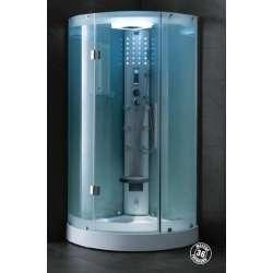 Парна душ кабина 96x96 VS-302