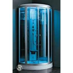 Парна душ кабина 98x98см TT91 TT910_100x100