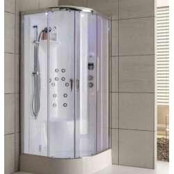 Парна душ кабина NEW B1-Size 90х90