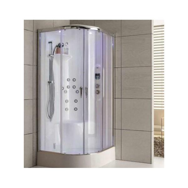 Парна душ кабина NEW B1-Size 90х90 newb1-size_90x90