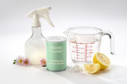 Как да си направим домашен препарат за баня