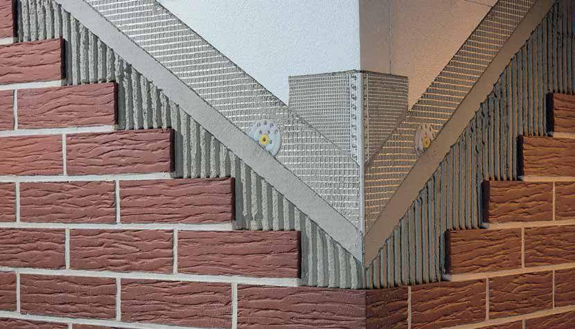 Най-добрите варианти за настилка и покритие на фасади и стъпала