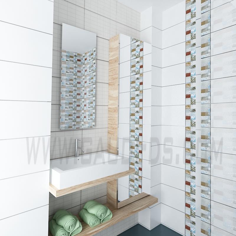 3d проекти на баня 1 - GAUDI-DS