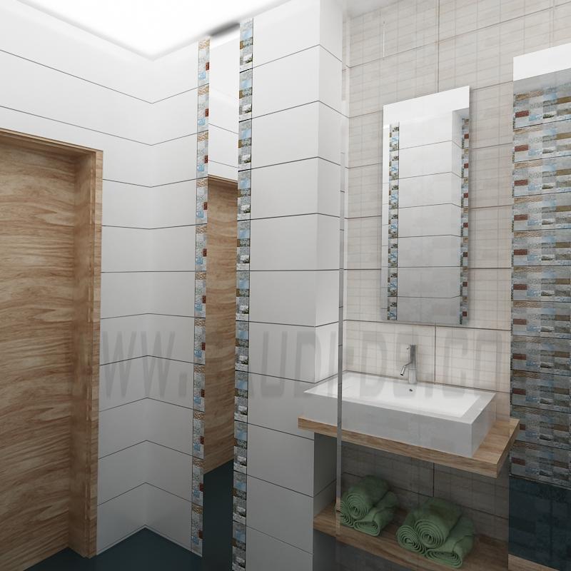 3d проекти на баня 2 - GAUDI-DS