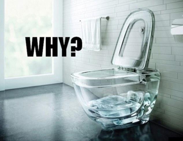 Най-често срещаните грешки на дизайна в банята
