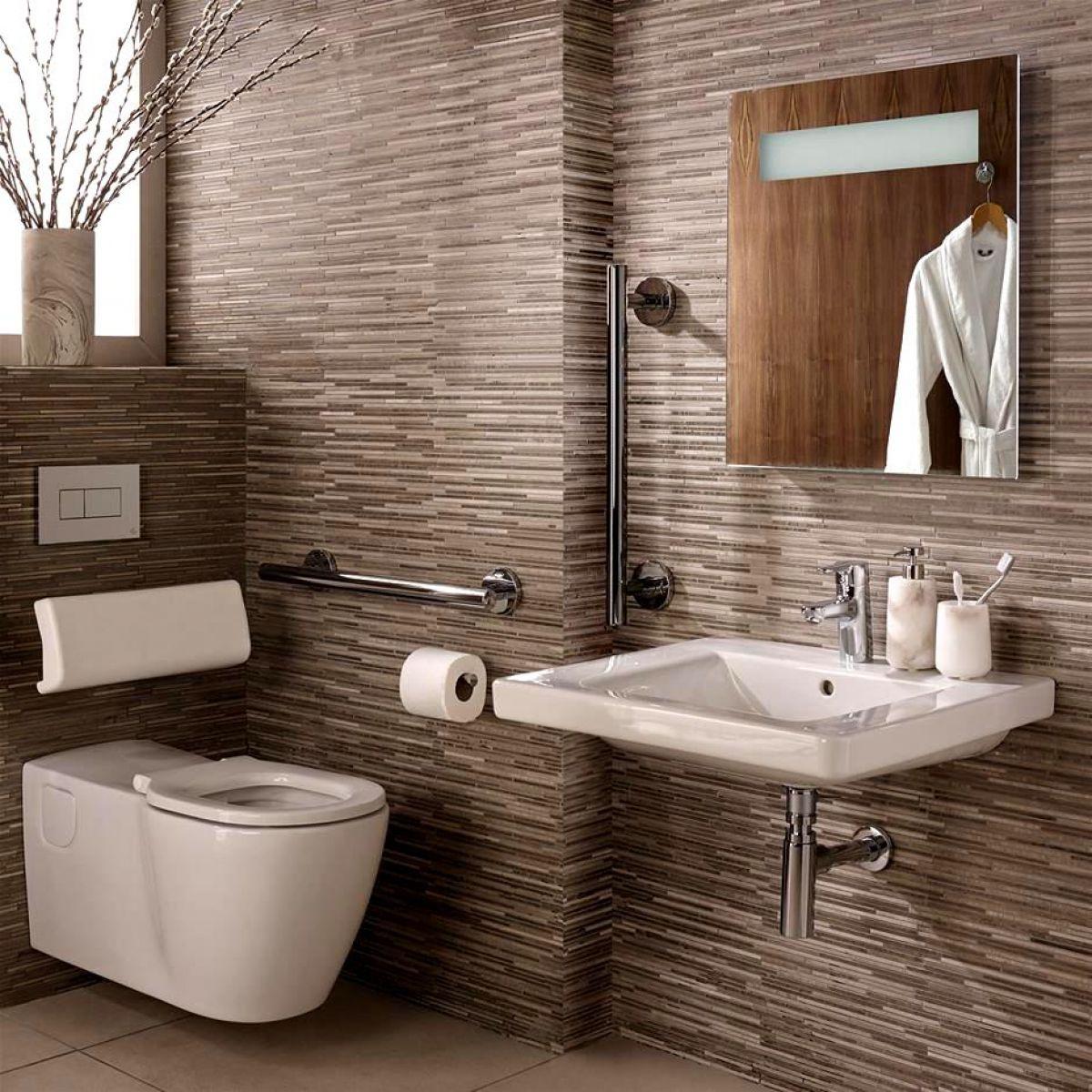 Задължителни елементи при обзавеждането на баня