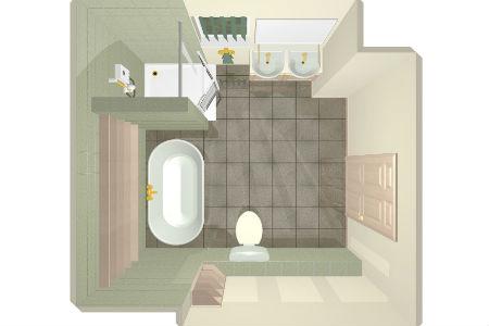 Трябват ли ни 3D проекти за банята