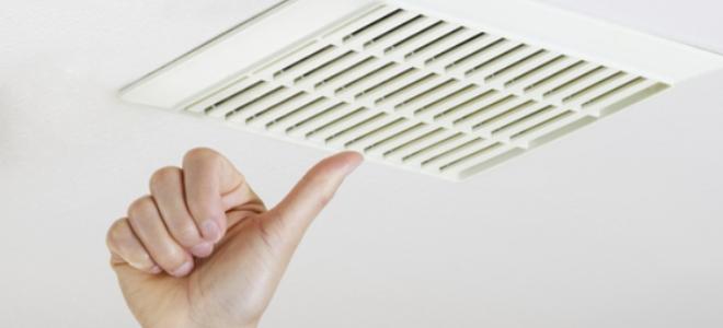 Как да изберем вентилатор за баня?