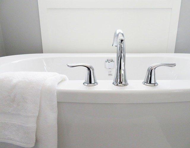От какви кранове за вода се нуждаете в новия си дом