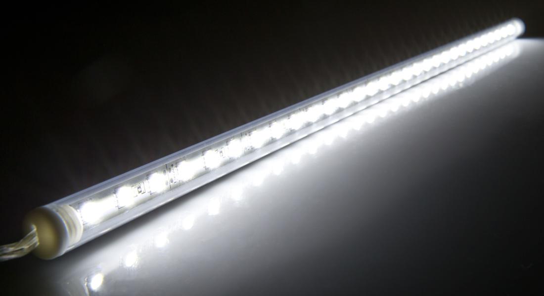 Какво трябва да знаем за LED крушките