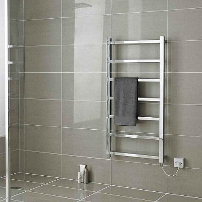 Какви електрически лири за баня да изберете