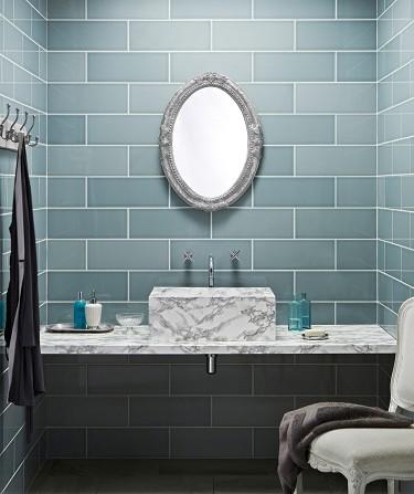 Как да предотвратим спуканите плочки в банята