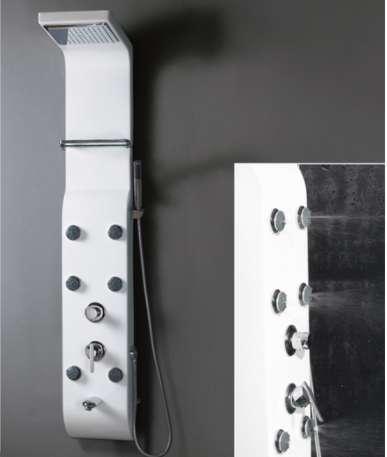 Хидромасажни панели - релакс в банята