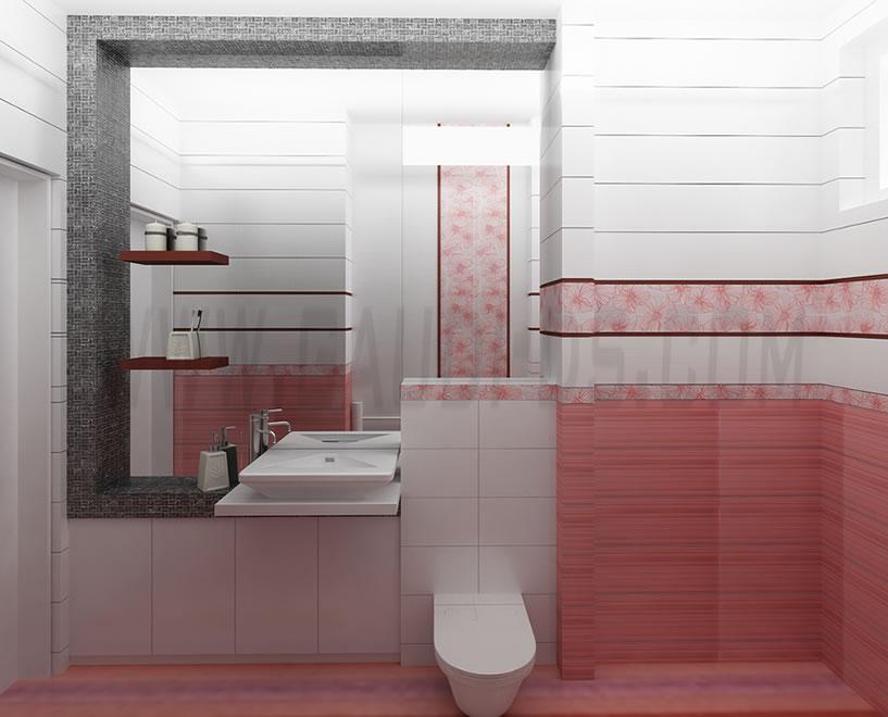 3d проекти на баня 4 - GAUDI-DS