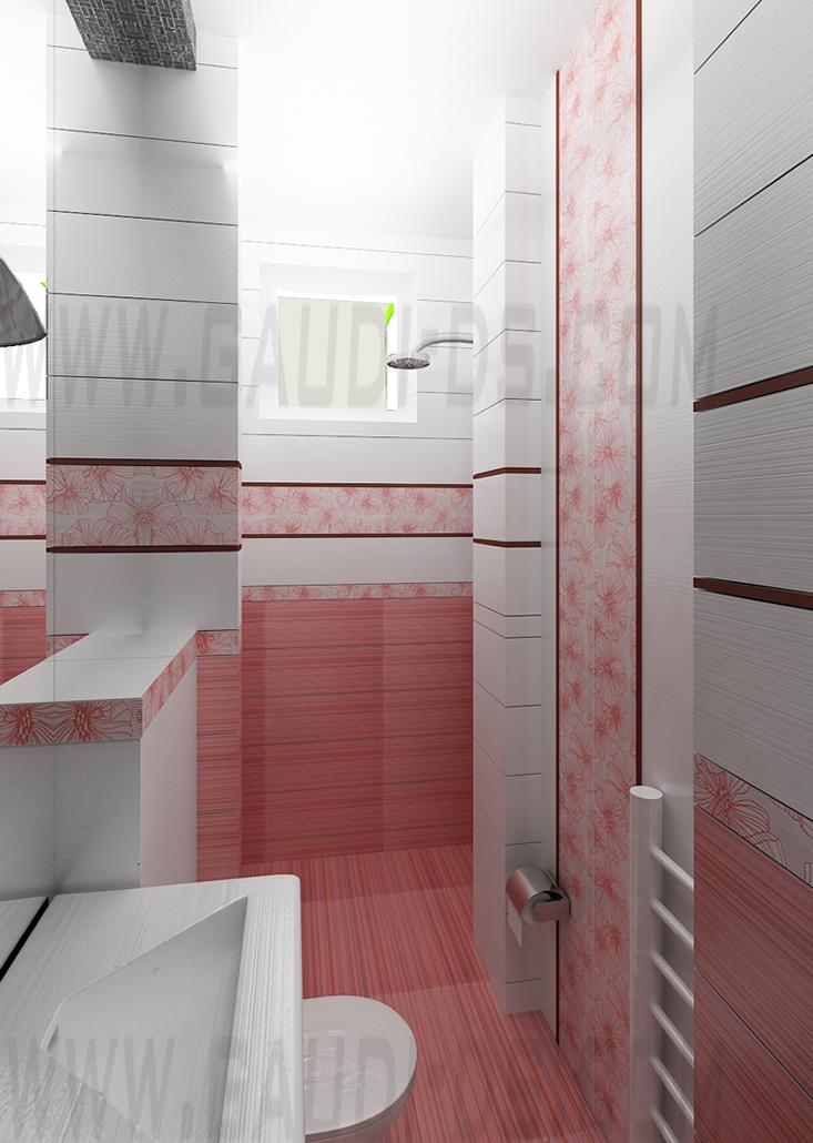 3d проекти на баня 5 - GAUDI-DS