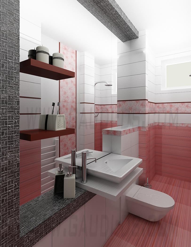 3d проекти на баня 6 - GAUDI-DS