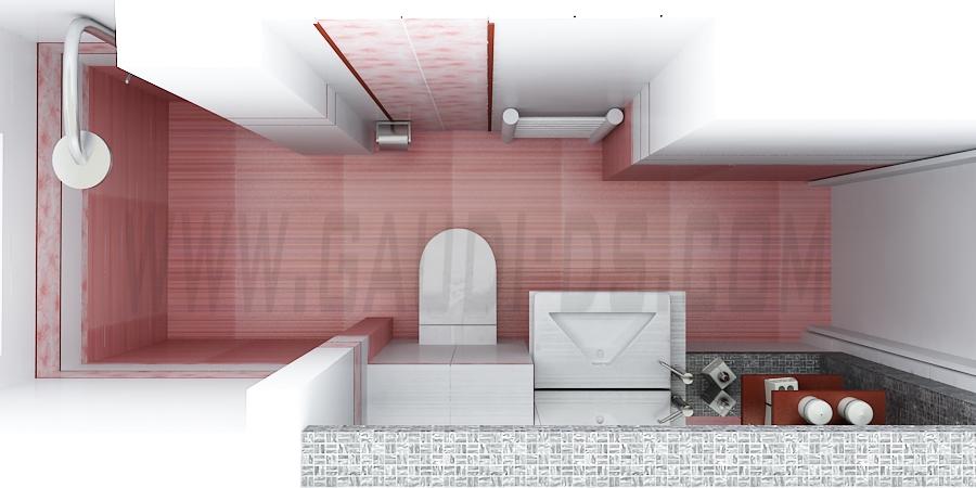 3d проекти на баня 7 - GAUDI-DS