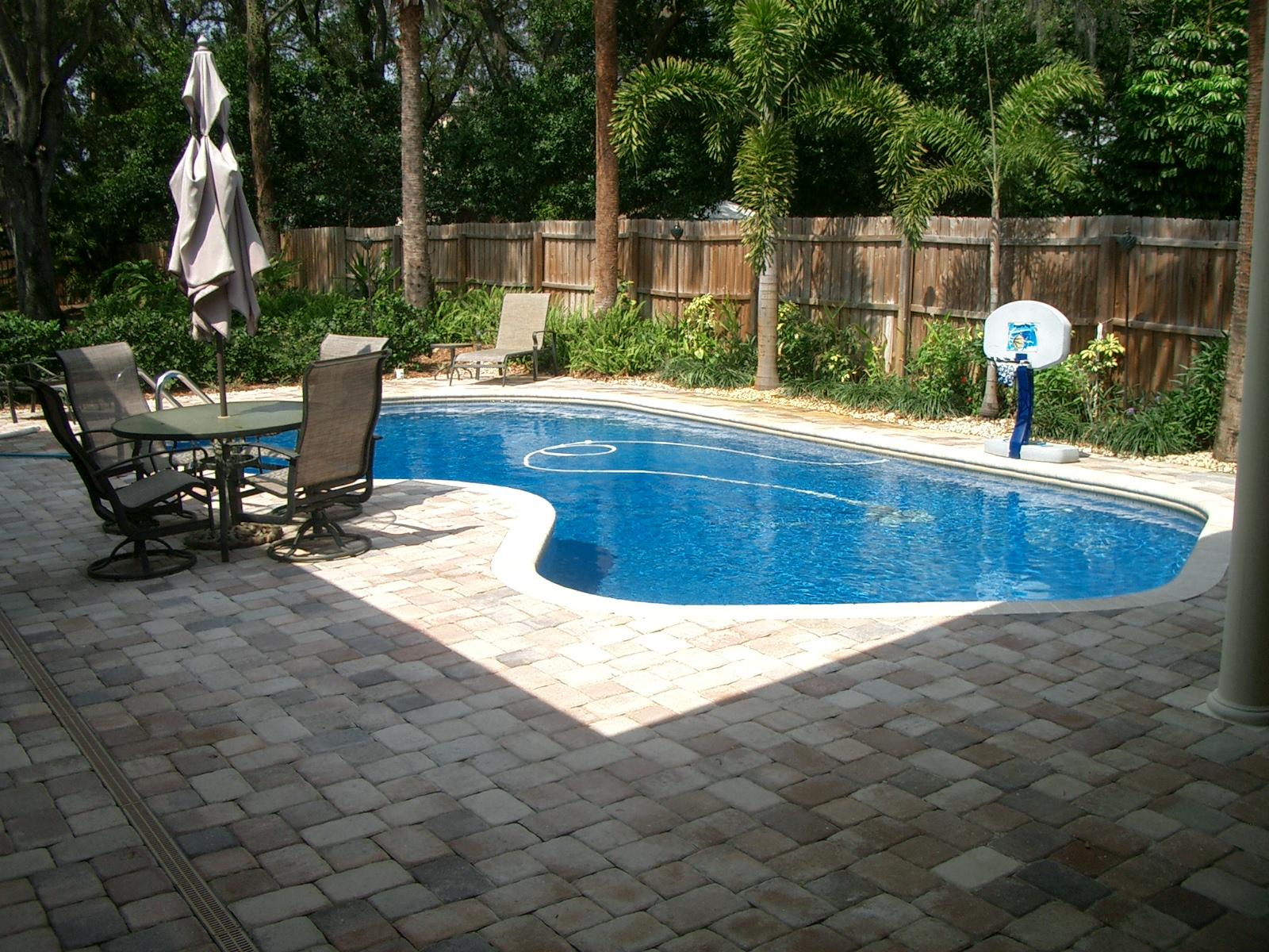 Как да си направим басейн сами