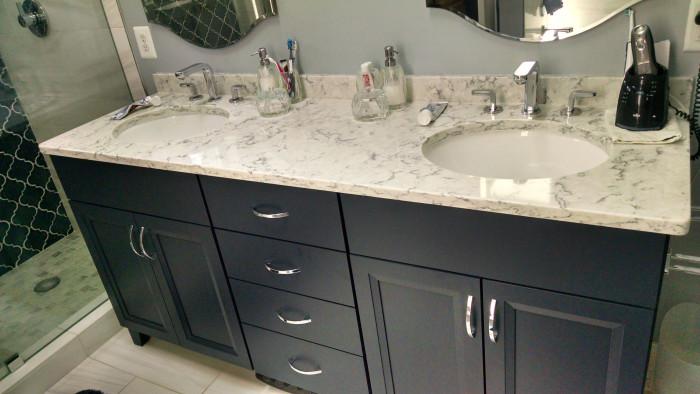 Кои са най-добрите плотове за баня