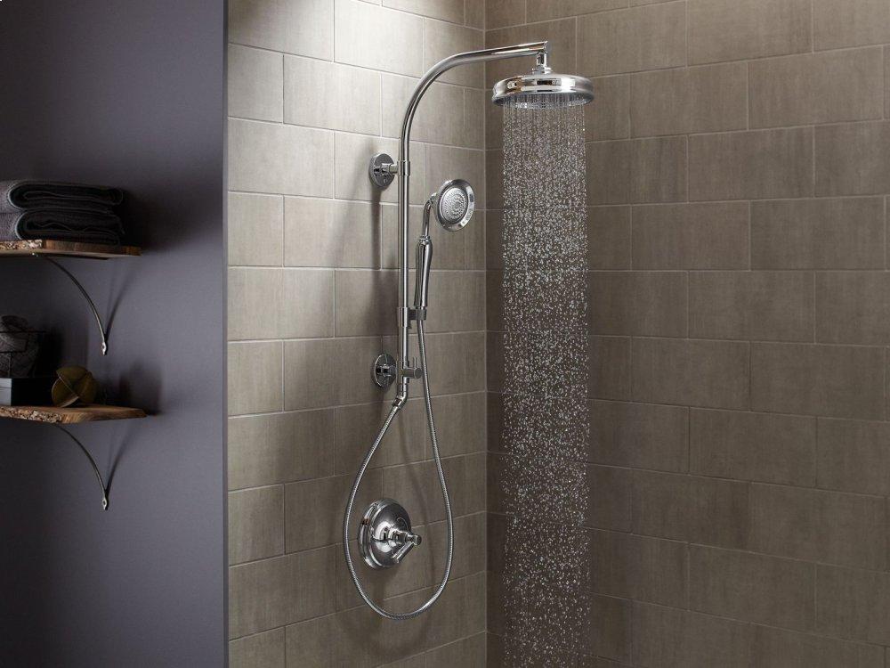 Душ системите – удобство в банята