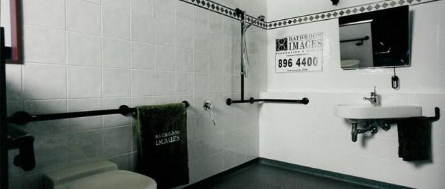 Как да направим банята и тоалетната достъпна за трудноподвижни хора
