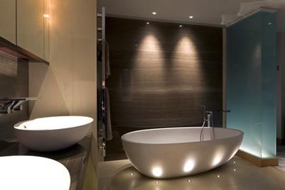Как изглежда идеалната баня