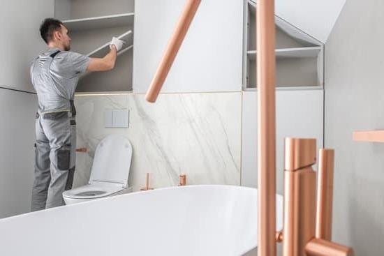 Как се монтират аксесоари за баня