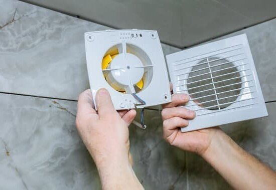 Какъв кабел ни трябва за вентилатор за баня