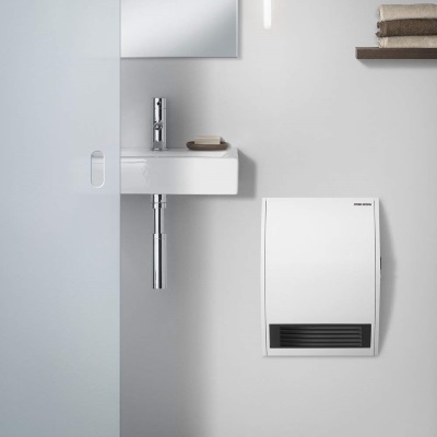 Най-добрият метод за отопление на баня - всичко за конвекторите