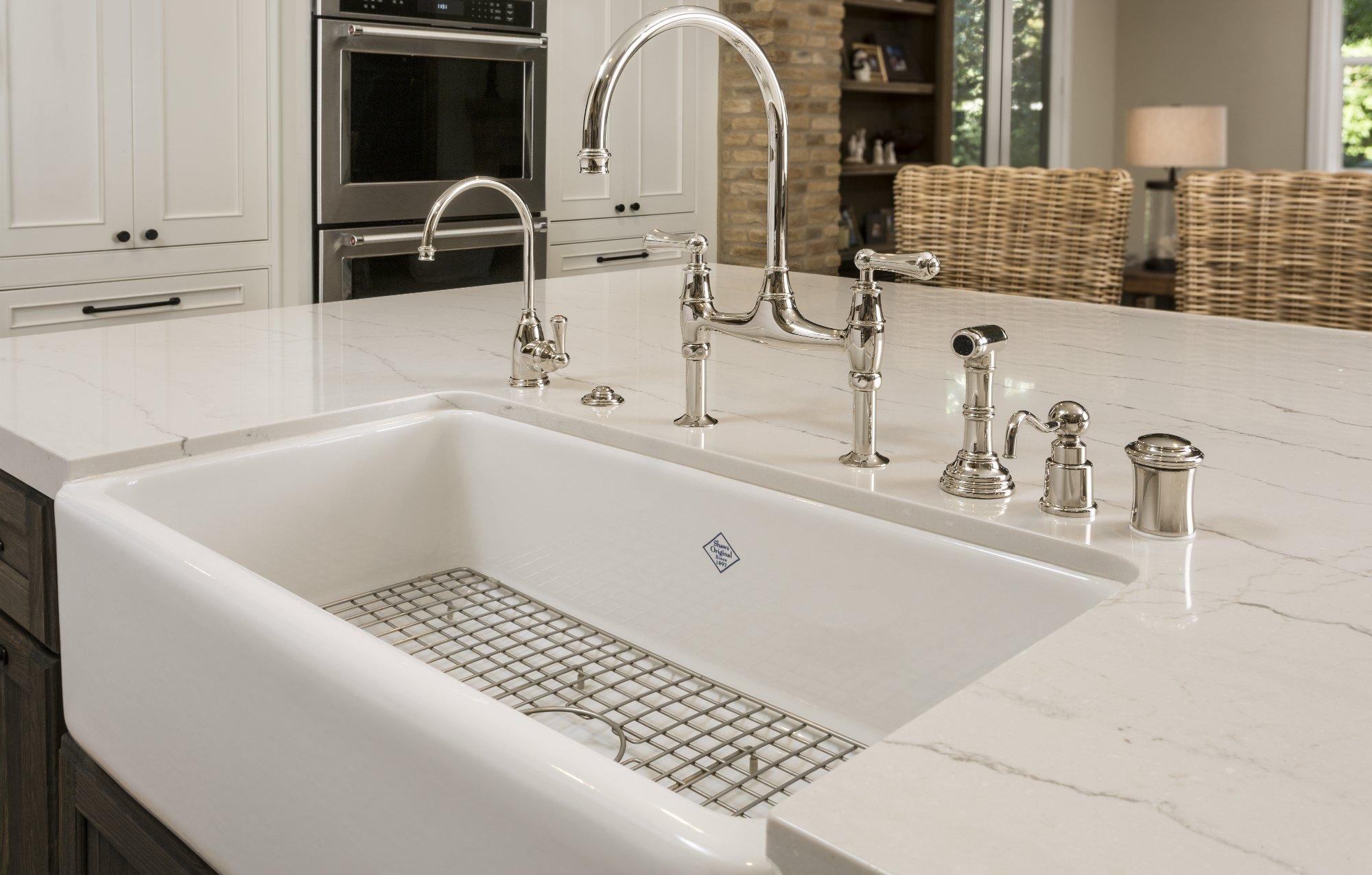 Какви аксесоари трябва да имате около мивката - за здраве и красота
