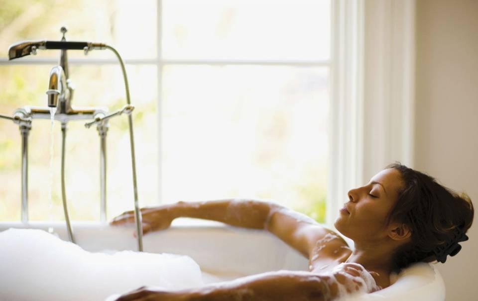 Узнайте тайните на разпускащата вана