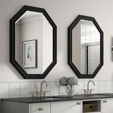 Иновация в огледалата за баня