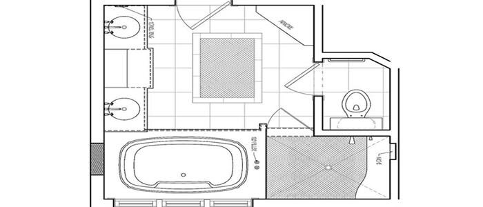 Научете повече за етапите при ремонт на баня