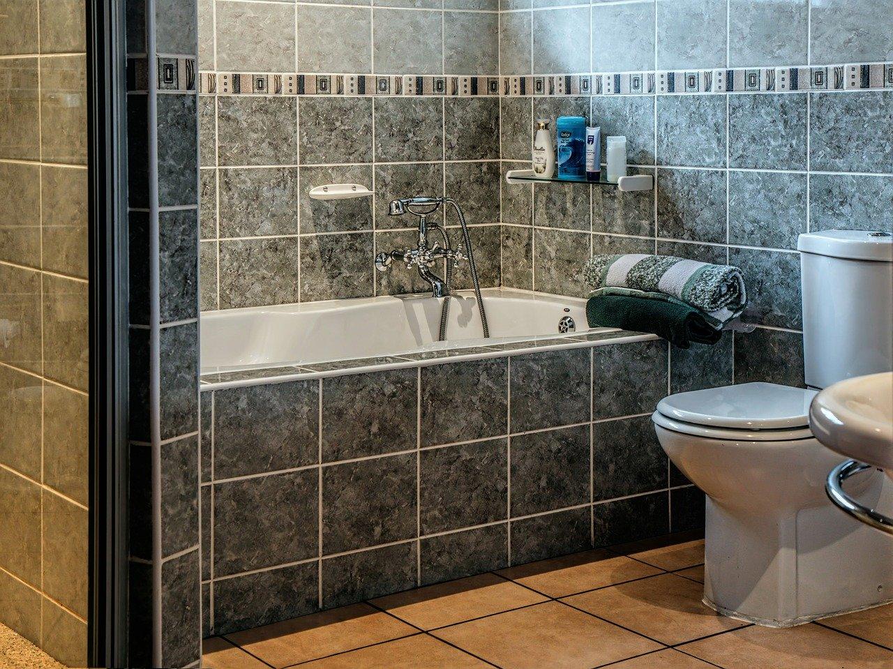 Българските плочки за баня - страхотен избор за всеки дом