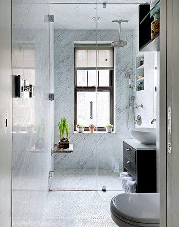 5 страхотни идеи за малка баня