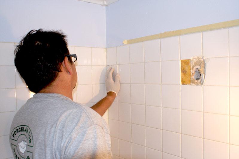 Самостоятелен ремонт на банята