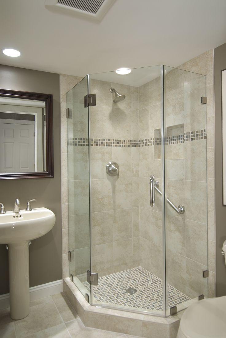 Как да организираме душовото пространство